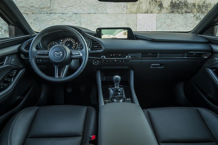 Mazda 3 Hatchback  2.0 122ps SE-L Auto   image 12
