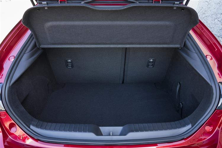 Mazda 3 Hatchback  2.0 122ps SE-L Auto   image 15