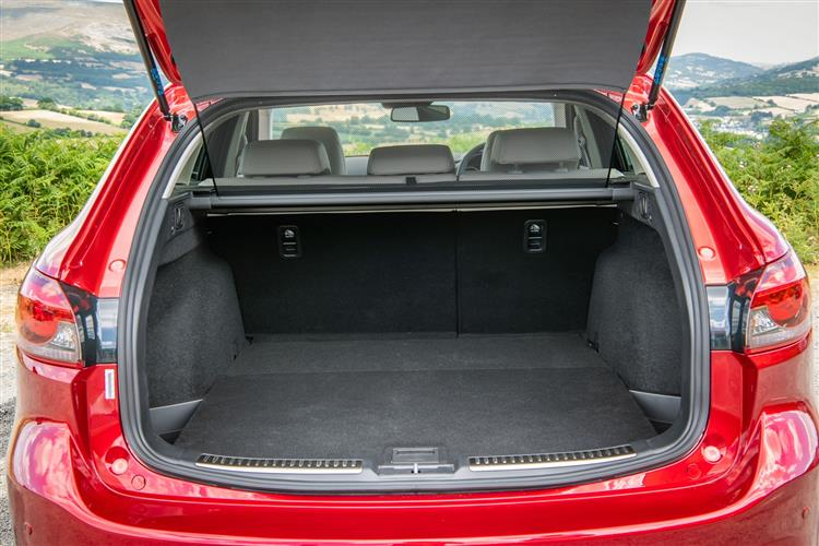 Mazda 6 Tourer GT Sport Nav+ 2.2D 184ps image 9