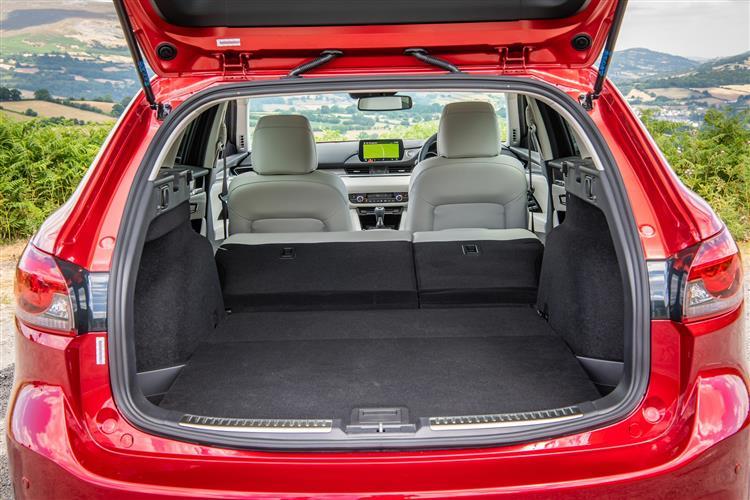 Mazda 6 Tourer GT Sport Nav+ 2.2D 184ps image 10