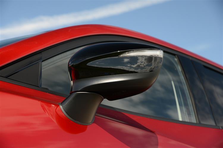 Mazda CX-3 2.0 121ps 2WD SE-L Nav+ image 5