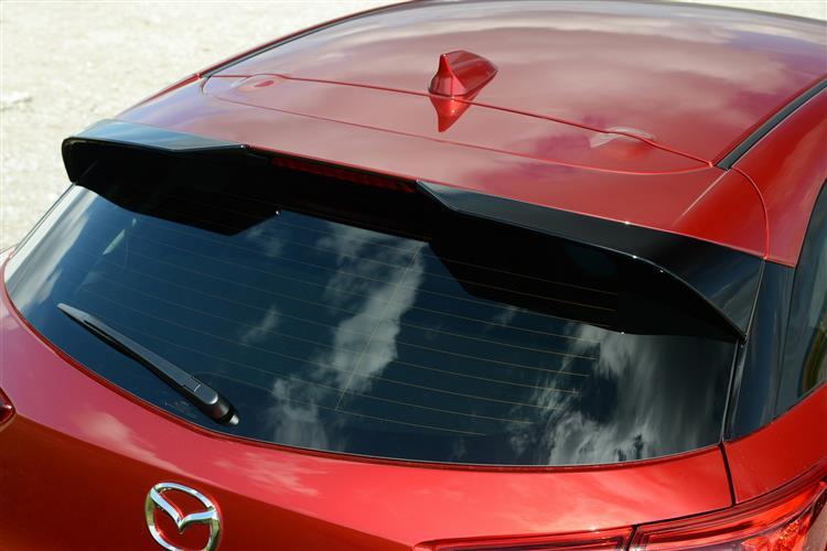 Mazda CX-3 2.0 121ps 2WD SE-L Nav+ image 6