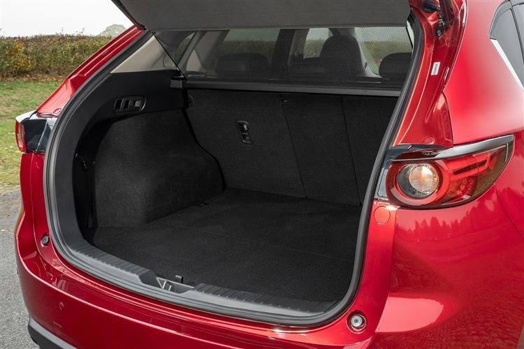 Mazda CX-5 2.0 165ps 2WD SE-L Nav+ image 10