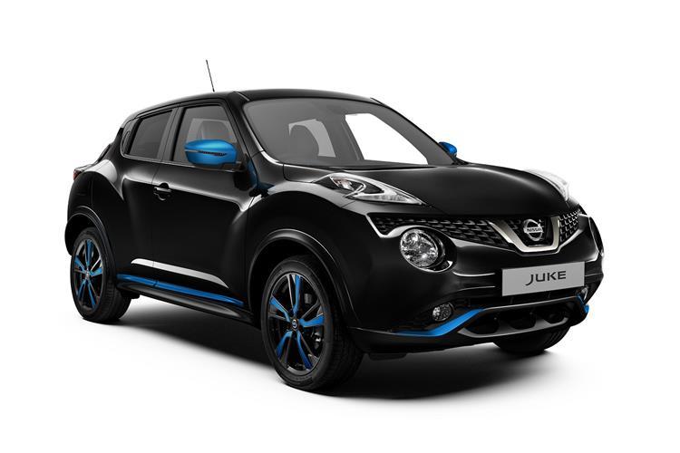 Nissan Juke 1.6 Acenta image 4