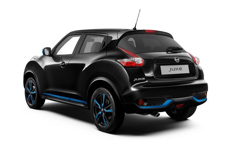 Nissan Juke 1.6 Acenta image 5