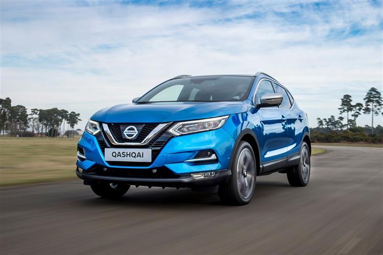 Nissan Qashqai Acenta Premium 1.5 dCi image 3