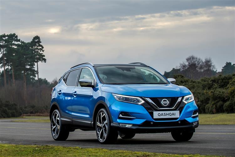 Nissan Qashqai Acenta Premium 1.5 dCi image 5