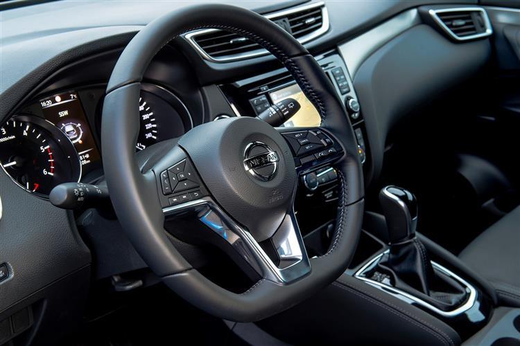 Nissan Qashqai Acenta Premium 1.5 dCi image 7