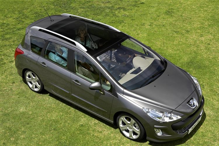 2008 - 2011) Peugeot 308 review | Exchange and Mart