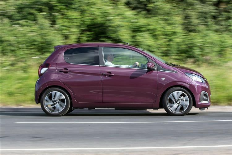 Peugeot 108 1.0 Collection image 2