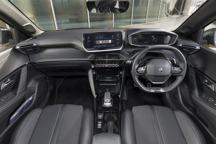 Peugeot 208 1.5 BlueHDi Signature 5dr image 7