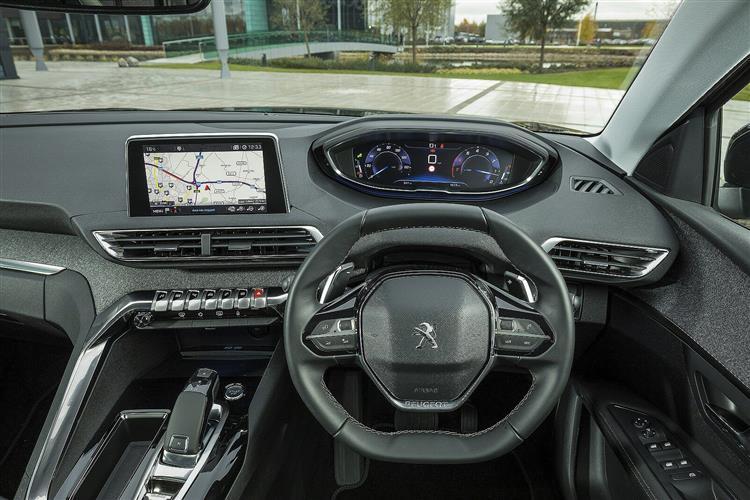 Peugeot 3008 SUV 1.2 Puretech Active 5dr image 9