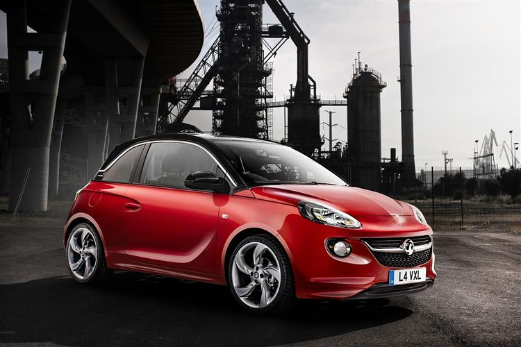 Vauxhall Adam ENERGISED 1.2i 70PS image 15