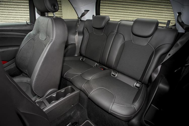 Vauxhall Adam 1.2i Energised 3dr PCH image 9