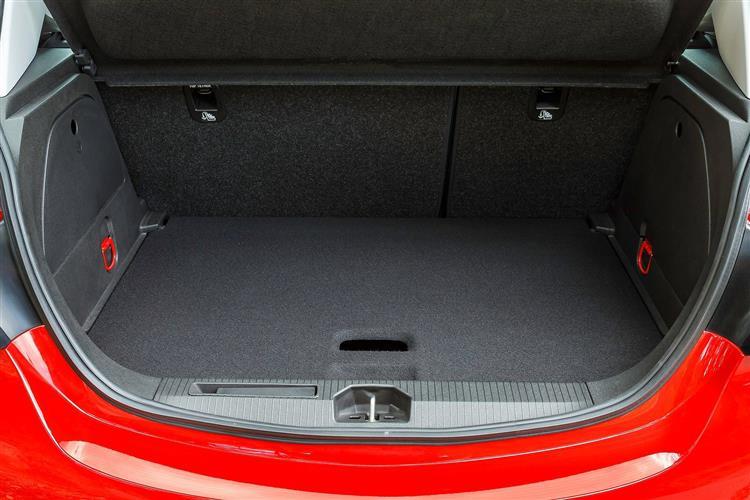 Vauxhall Corsa ENERGY 1.4i 75PS ecoFLEX 3dr image 7