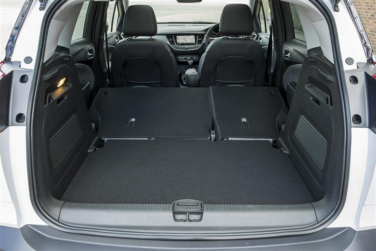 Vauxhall Crossland X 1.2 Elite 5dr image 9