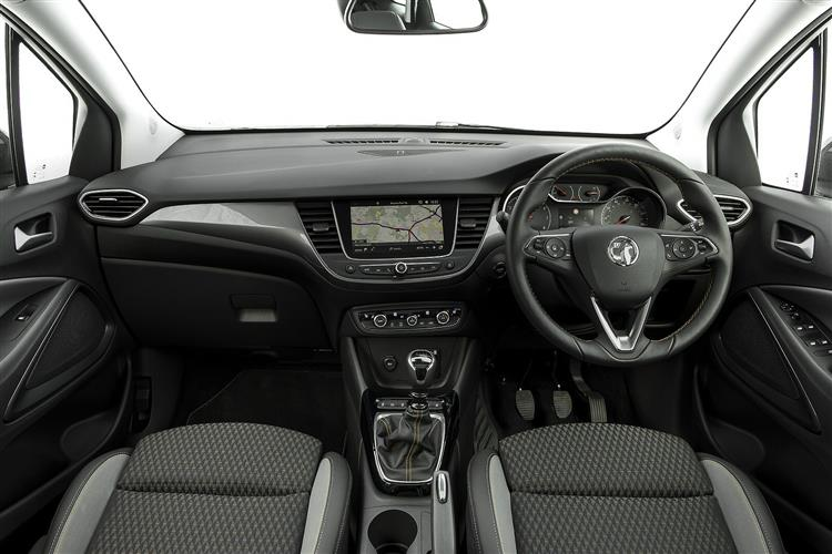 Vauxhall Crossland X 1.2 Elite 5dr image 10