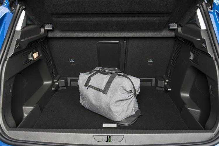 Vauxhall Grandland X 1.2T SE 130ps [Start/Stop] 5dr image 6