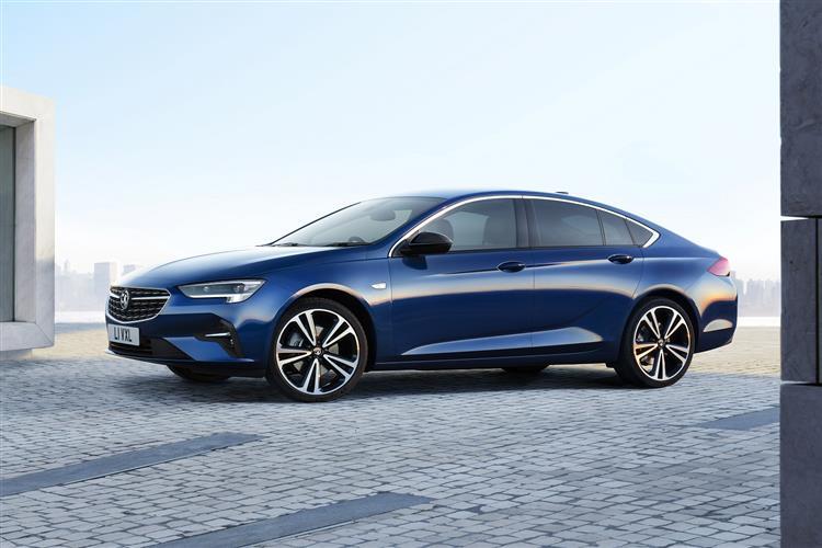 Vauxhall Insignia Sports Tourer DESIGN 2.0CDTi 170PS auto* image 1
