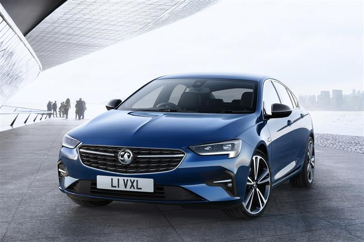 Vauxhall Insignia Sports Tourer DESIGN 2.0CDTi 170PS auto* image 2
