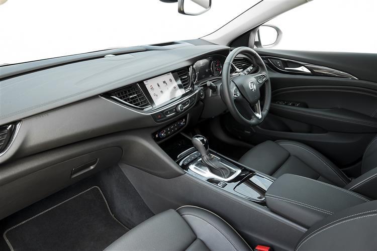 Vauxhall Insignia SRI 1.6CDTi 136PS Start/Stop image 10