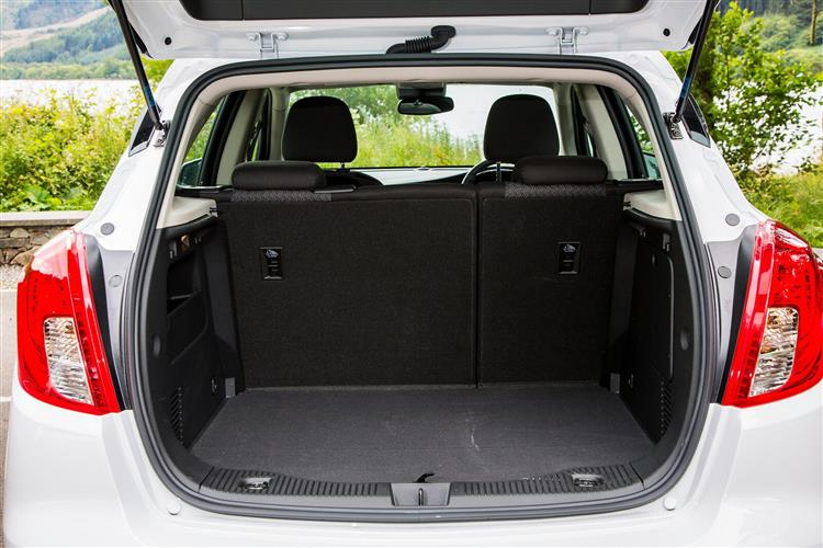 Vauxhall MOKKA X 1.4T Griffin Plus SPECIAL EDITIONS image 11