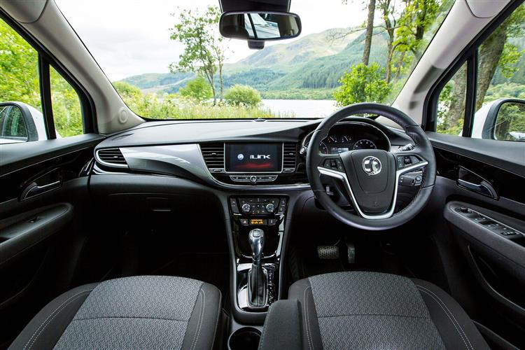 Vauxhall MOKKA X 1.4T Griffin Plus SPECIAL EDITIONS image 14