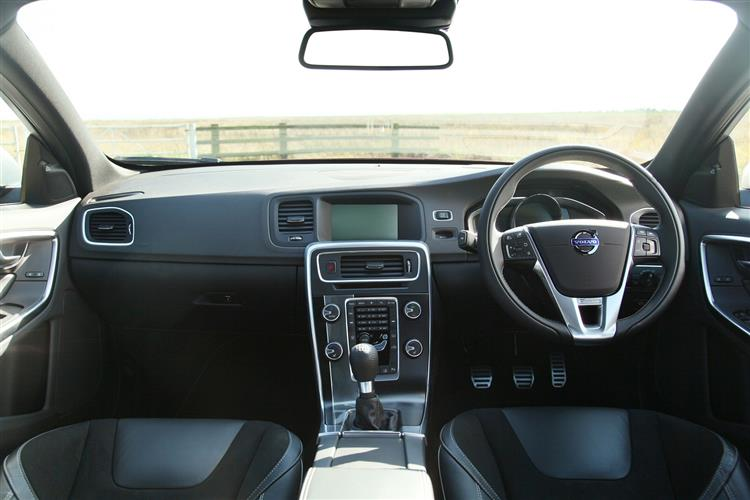 Volvo S60 2.0 T5 Inscription Plus image 8
