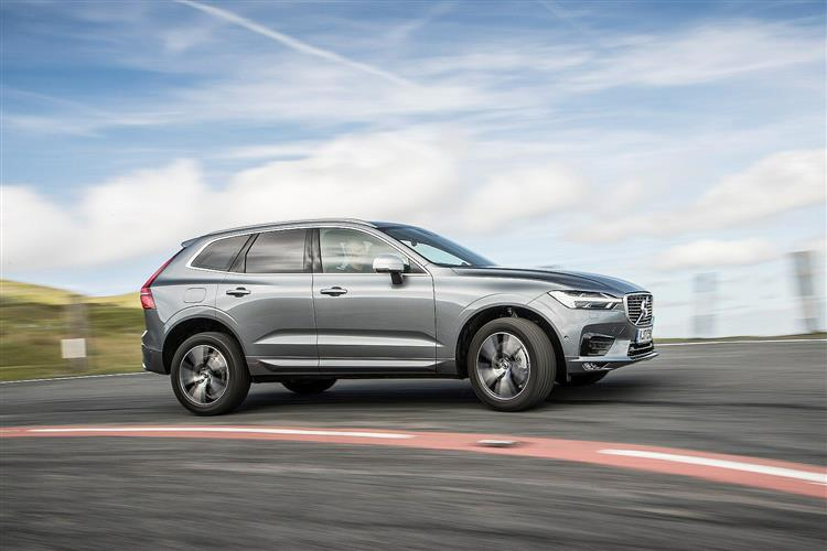 Volvo XC60 D5 PowerPulse AWD R-Design Automatic image 4 thumbnail