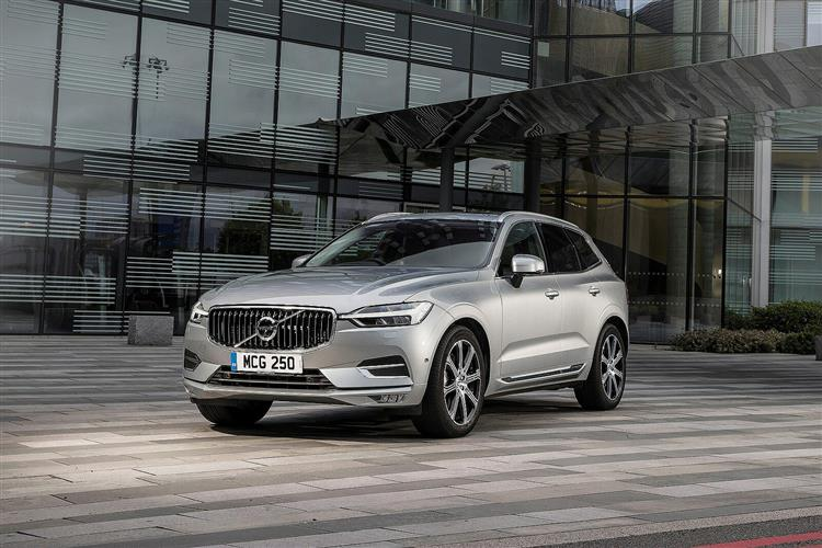 Volvo XC60 D5 PowerPulse AWD R-Design Automatic image 6 thumbnail