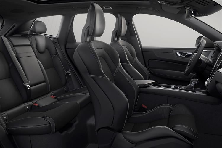 Volvo XC60 D4 AWD Inscription Pro image 6