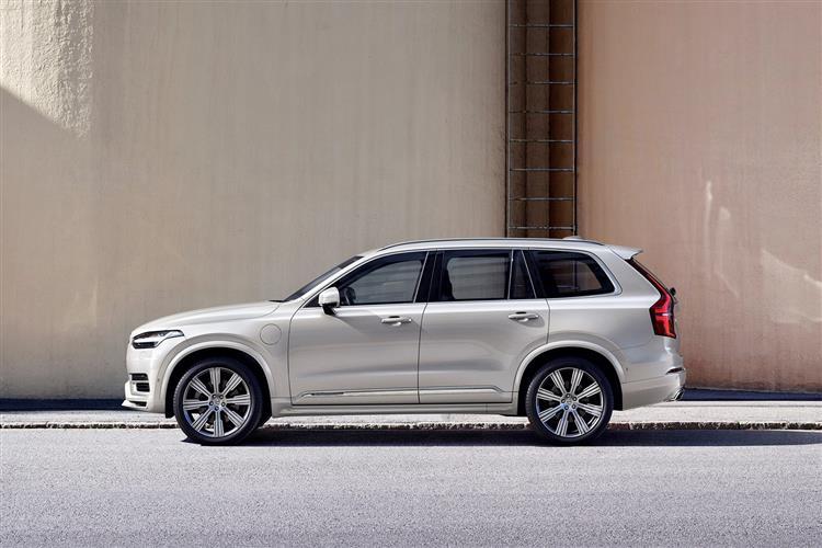 Volvo XC90 T5 AWD Momentum Metallic image 1
