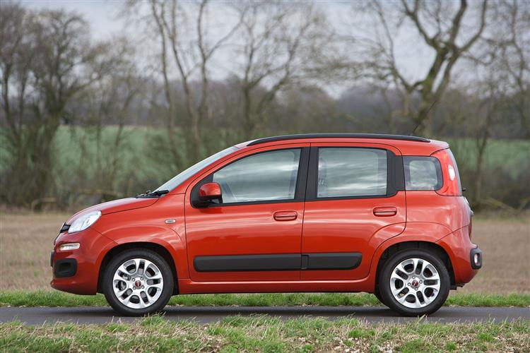 Fiat Panda 1.2 Easy 5dr *Motorparks Offer* image 20 thumbnail