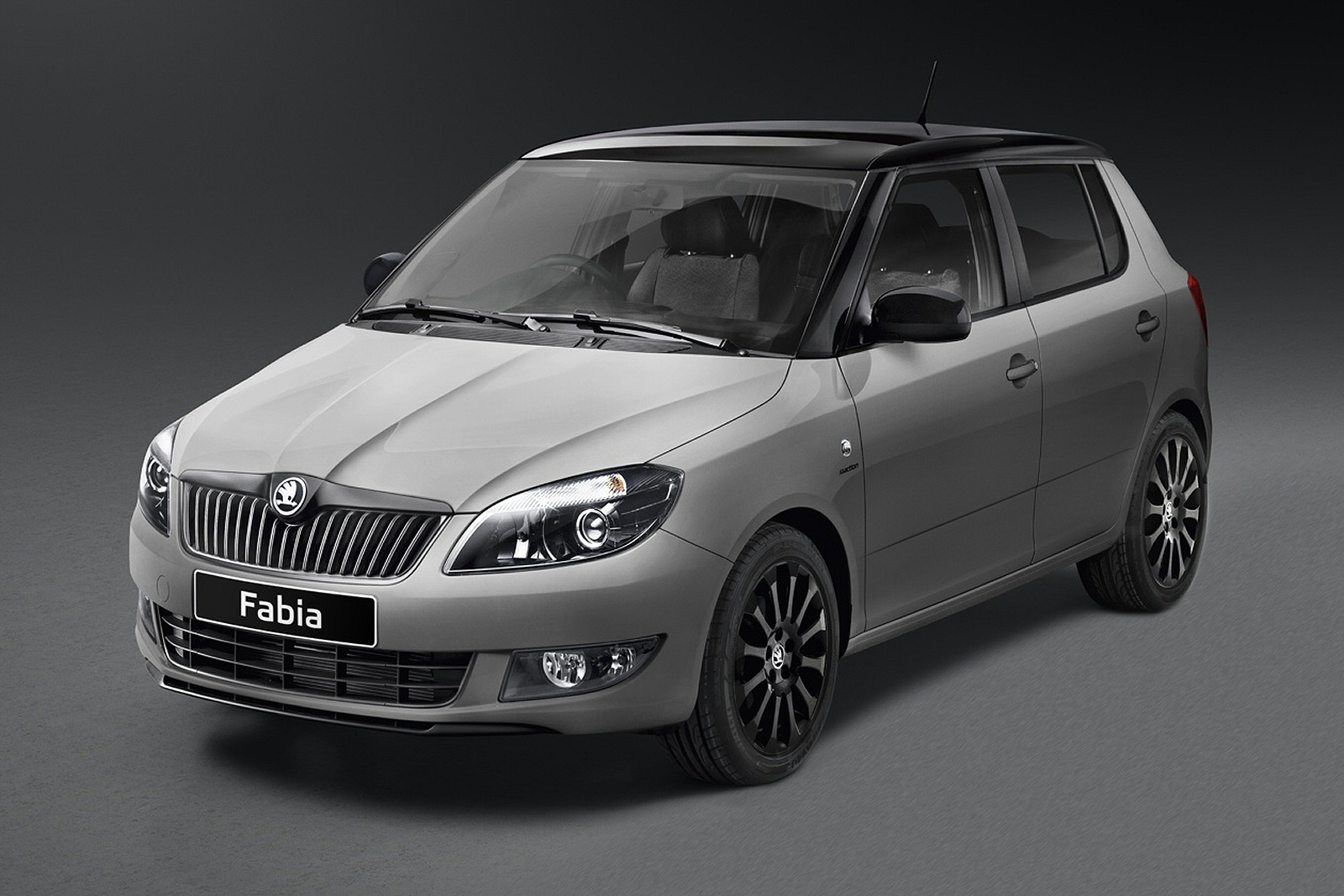 Skoda Fabia Reaction