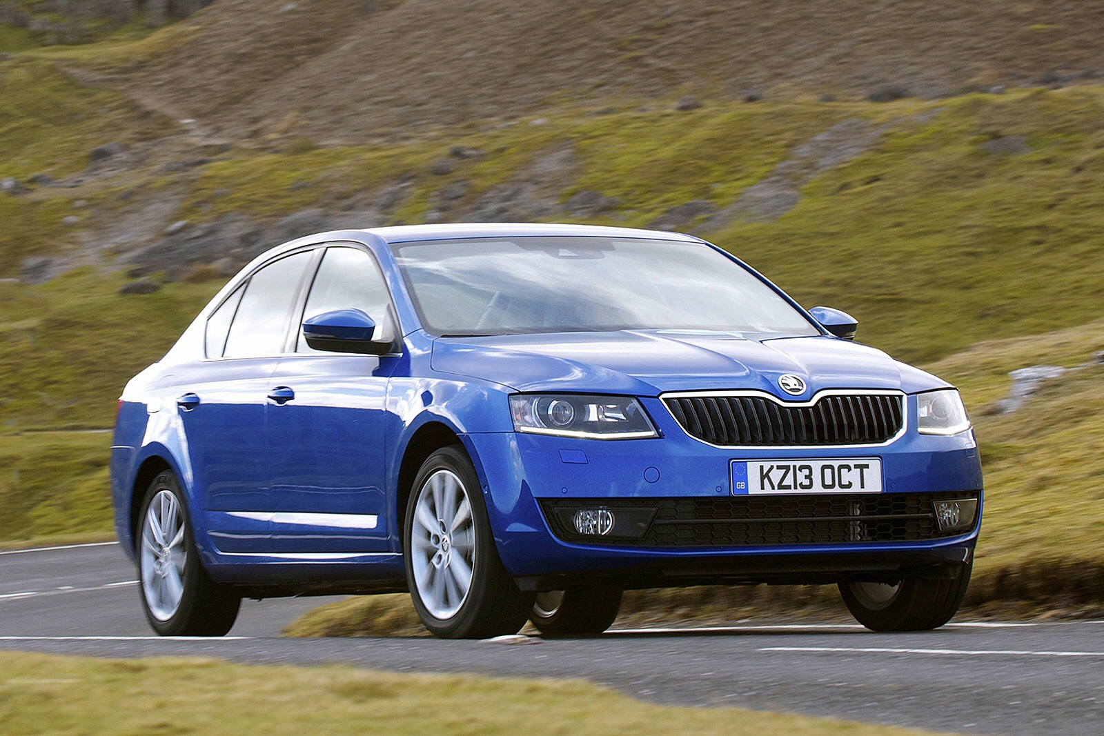 Image two of a Skoda Octavia 1.6 TDI
