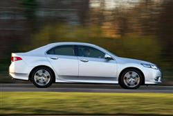 Image two of the Honda Accord range