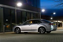 Image six of the Honda Accord range