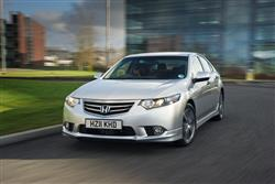 Image six of the Honda Accord i-DTEC range