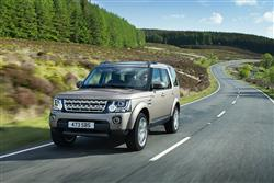 Image five of the Land Rover Discovery