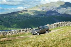 Image seven of the Land Rover Discovery