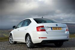Image two of the Skoda Octavia