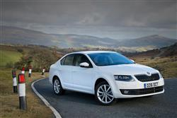 Image five of the Skoda Octavia