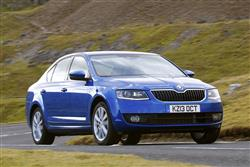 Image two of the Skoda Octavia 1.6 TDI