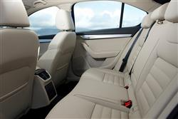 Image six of the Skoda Octavia 1.6 TDI