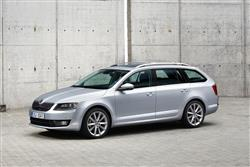 Image eight of the Skoda Octavia Estate
