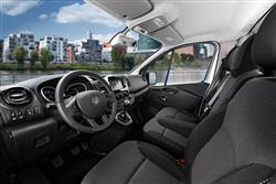 Vauxhall Vivaro L1 2700 5Dr