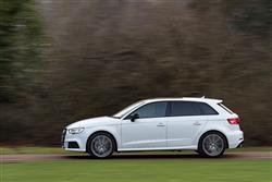 Audi A3 35 Sportback 5Dr