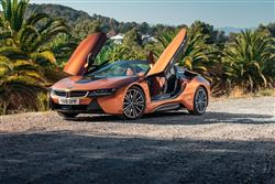 BMW i8 Coupe 2Dr