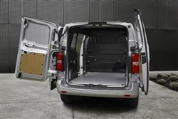 Peugeot Expert Standard 1400Kg 6Dr