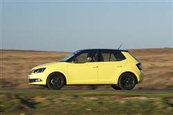 Image six of the Skoda Fabia